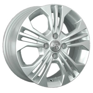 Литой диск Replica Honda H95 5.5x15 4*100 ET 45
