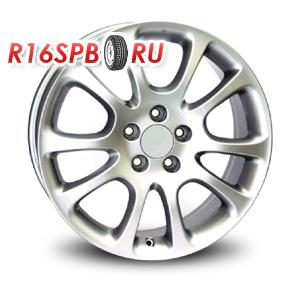 Литой диск Replica Honda W2404