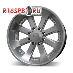 Литой диск Replica Hummer KR545 10x22 8*165.1 ET 10