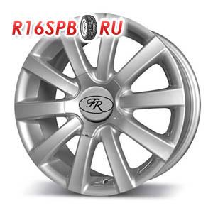 Литой диск Replica Hyundai 002 6.5x17 5*114.3 ET 48