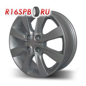 Литой диск Replica Hyundai 036 5.5x15 4*100 ET 46