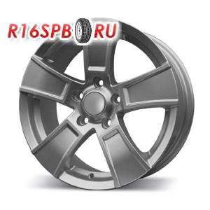 Литой диск Replica Hyundai 1088 (HND8)
