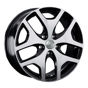Литой диск Replica Hyundai 212 8.5x19 5*130 ET 50