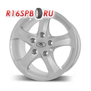 Литой диск Replica Hyundai 220