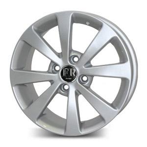 Литой диск Replica Hyundai 5026