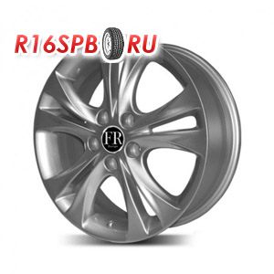 Литой диск Replica Hyundai 546