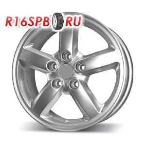 Литой диск Replica Hyundai 596 (HND1) 6.5x16 5*114.3 ET 46
