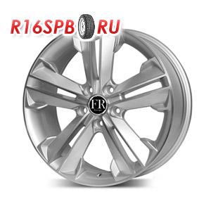 Литой диск Replica Hyundai 637 7x17 5*114.3 ET 47