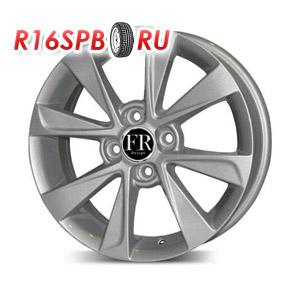 Литой диск Replica Hyundai 8012 5.5x15 4*100 ET 46