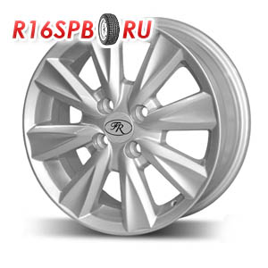 Литой диск Replica Hyundai 814 6x15 4*100 ET 45