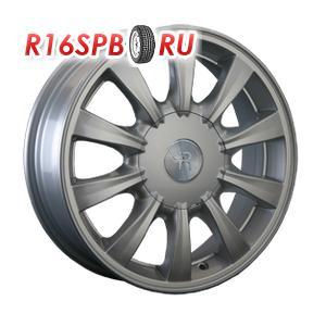 Литой диск Replica Hyundai HND1 (FR596) 6x16 4*114.3 ET 46 S