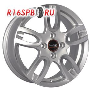 Литой диск Replica Hyundai HND100 6x15 4*100 ET 48 SF