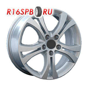 Литой диск Replica Hyundai HND103 7.5x18 5*114.3 ET 48