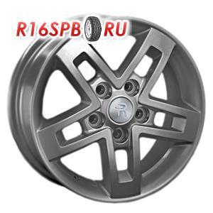 Литой диск Replica Hyundai HND104 6x15 5*114.3 ET 46 GM
