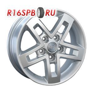 Литой диск Replica Hyundai HND104 6x15 5*114.3 ET 46 S