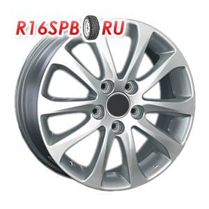 Литой диск Replica Hyundai HND105 6.5x16 5*114.3 ET 45