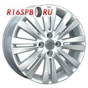 Литой диск Replica Hyundai HND107 6x15 4*100 ET 48 S
