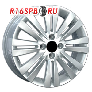 Литой диск Replica Hyundai HND107 6x16 4*100 ET 52