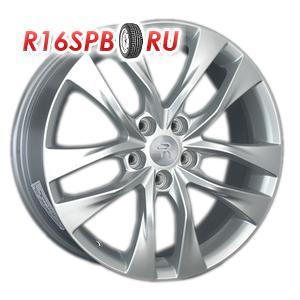 Литой диск Replica Hyundai HND108 7x17 5*114.3 ET 47 S
