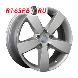 Литой диск Replica Hyundai HND11 (FR513) 7x17 5*114.3 ET 41 S