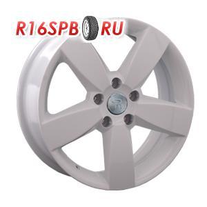 Литой диск Replica Hyundai HND11 (FR513) 7x17 5*114.3 ET 41 W