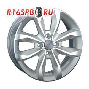 Литой диск Replica Hyundai HND111 6x15 4*100 ET 48 SF