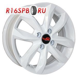 Литой диск Replica Hyundai HND111 6x15 4*100 ET 48 W