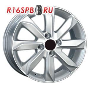 Литой диск Replica Hyundai HND113