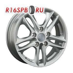Литой диск Replica Hyundai HND115 5.5x15 5*114.3 ET 47 S