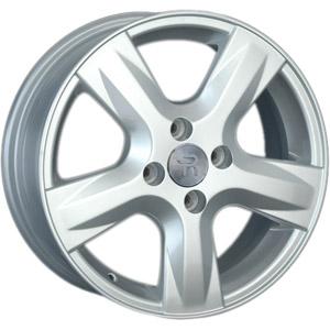 Литой диск Replica Hyundai HND117 6x15 4*100 ET 48