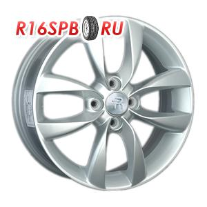 Литой диск Replica Hyundai HND122 6x15 4*100 ET 48 S