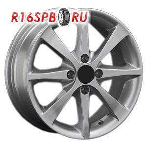 Литой диск Replica Hyundai HND123 6x15 4*100 ET 46