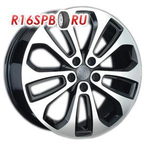 Литой диск Replica Hyundai HND124 7.5x19 5*114.3 ET 50 BKF