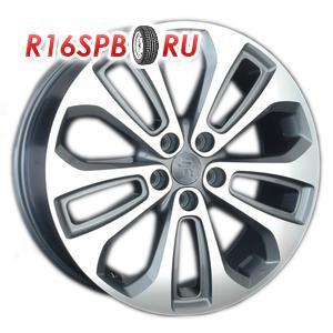 Литой диск Replica Hyundai HND124 7x17 5*114.3 ET 35 GMFP