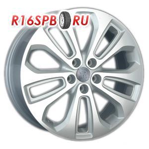 Литой диск Replica Hyundai HND124 7x17 5*114.3 ET 35 SF