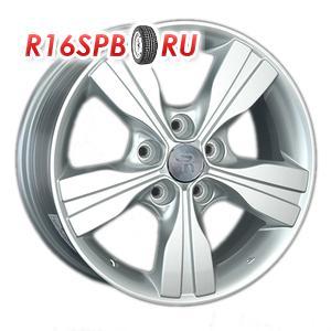 Литой диск Replica Hyundai HND125 6.5x16 5*114.3 ET 43 S