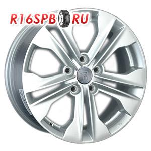 Литой диск Replica Hyundai HND126 7x17 5*114.3 ET 47