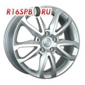 Литой диск Replica Hyundai HND127 6.5x17 5*114.3 ET 46 SF