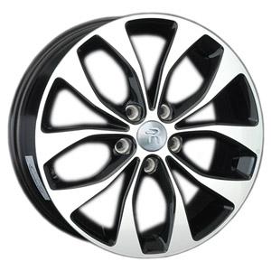 Литой диск Replica Hyundai HND128