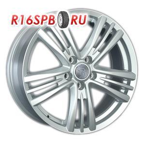 Литой диск Replica Hyundai HND129 7.5x18 5*114.3 ET 48 S