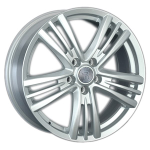 Литой диск Replica Hyundai HND129 6.5x18 5*114.3 ET 48