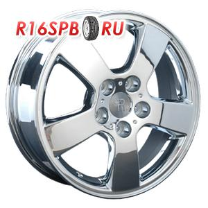 Литой диск Replica Hyundai HND13 6.5x16 5*114.3 ET 46 Chrome