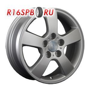 Литой диск Replica Hyundai HND13 6x15 4*100 ET 48 S