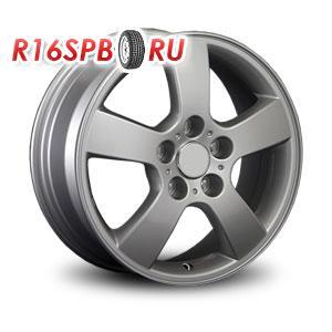 Литой диск Replica Hyundai HND13 6x15 4*100 ET 48