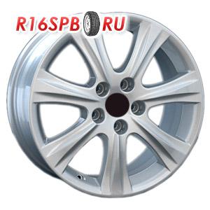 Литой диск Replica Hyundai HND130 7.5x17 5*114.3 ET 46