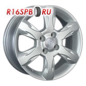 Литой диск Replica Hyundai HND131 6x15 4*100 ET 48 S