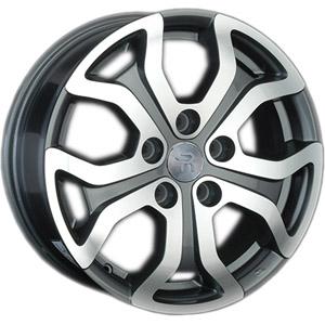 Литой диск Replica Hyundai HND133