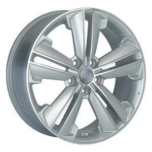 Литой диск Replica Hyundai HND134