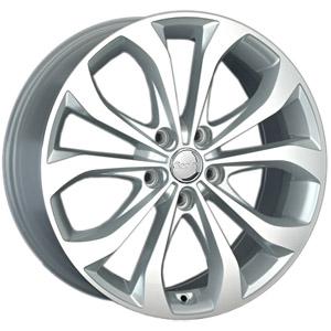 Литой диск Replica Hyundai HND135 7x17 5*114.3 ET 35