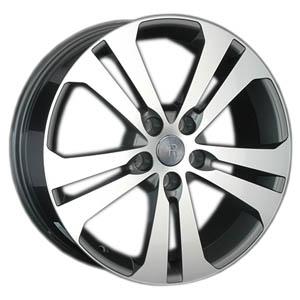 Литой диск Replica Hyundai HND139